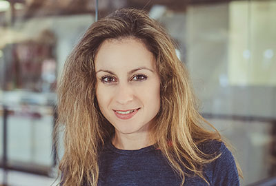 Elitsa Petrova