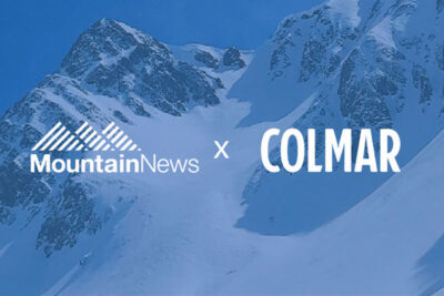 Mountain News x Colmar