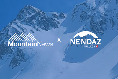 Mountain News x Nendaz